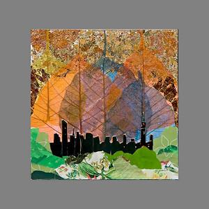 Linda's Art 2008