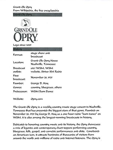 187 Grand Ole Opry Page 1.jpg.JPG
