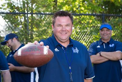 Coach Photos 2018