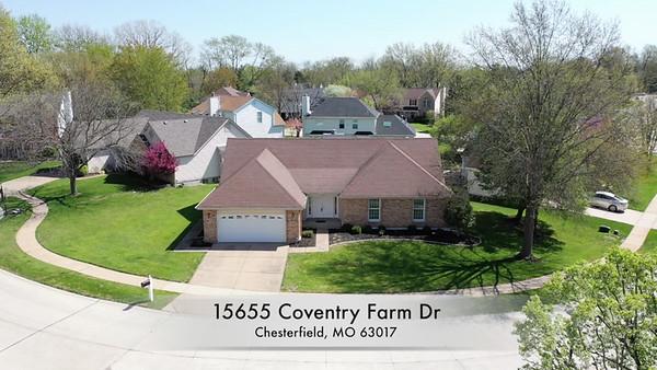 15655 Coventry Farm Drive