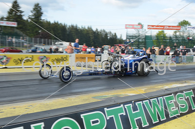 2014 Car Club #1 & Jr. Dragsters