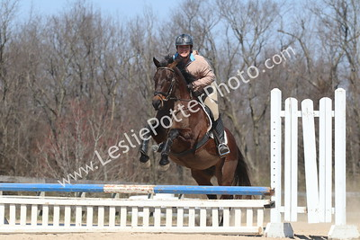 2017 Winter Schooling Shows
