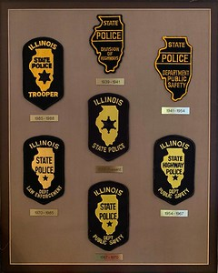 Z Illinois Patch History Pictures