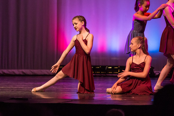 SPA-2016 Spring Dance Performance (Emily)