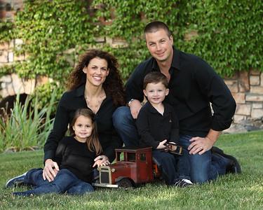 Dan Olson Family
