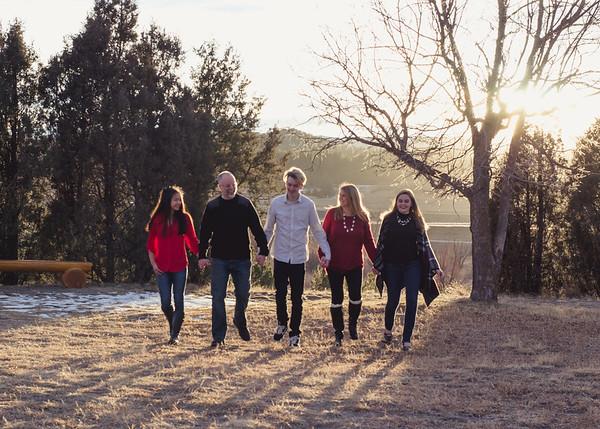 Leavell Family