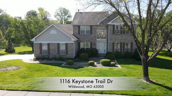 1116 Keystone Trail Dr