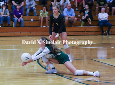 Lady Patriots Fall to Myers Park in Sweet 16