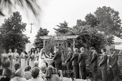 Nick & Brittany :: 2015 Wedding