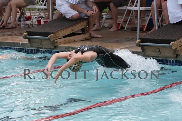 2010-6-26 WSL Championships - Backstroke