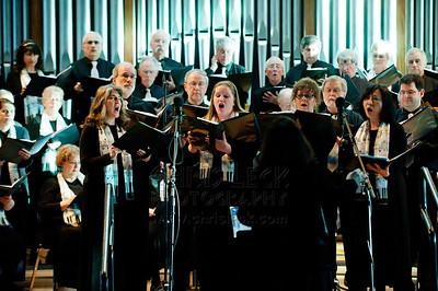 """West Linn Community Chorus """"What a Wonderful World"""""""