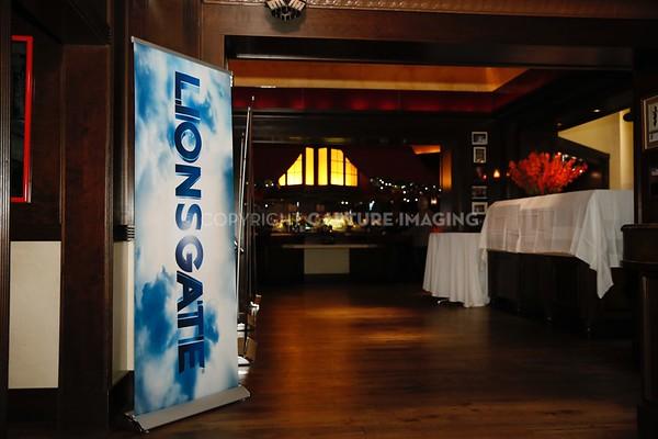 Lionsgate Cocktail Party