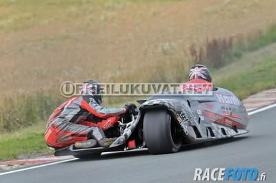 2012.7 Schleiz Sprint Race