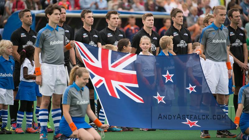 2016 June 21 - Men NED NZ