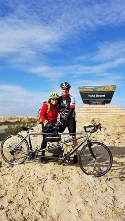 2019 BSC Yuha Desert Ride