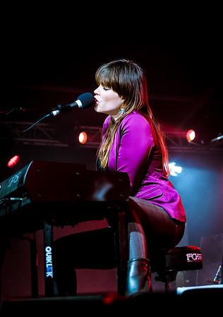Beth Hart at Notodden Blues Festival 2013