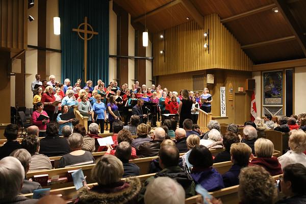 2018 01 27 Choir