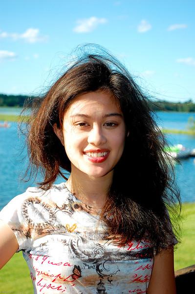 Amanda's portraits Breezy Point