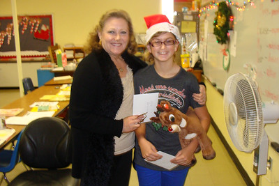 2012-12-21 5th Gr Christmas