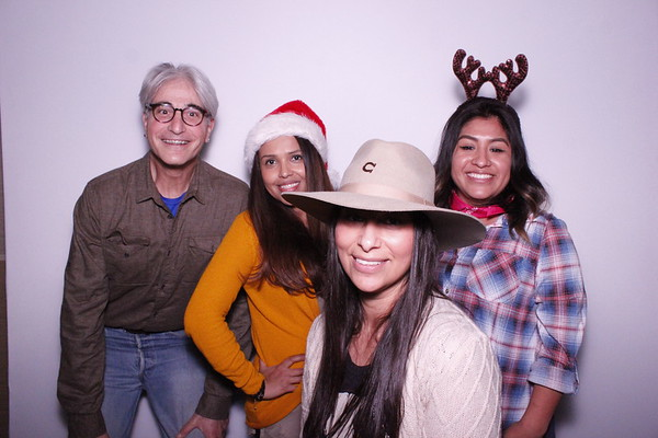 Venice Family Practice 2019 Holiday party