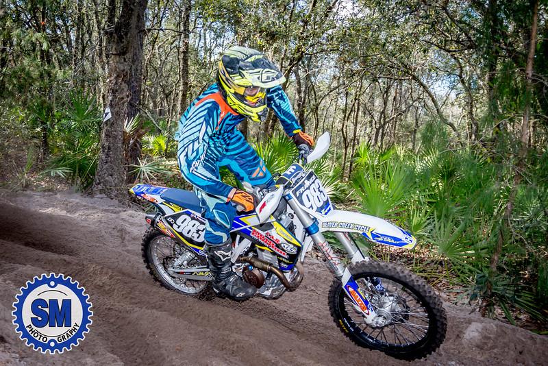 2016 GNCC R1 Florida