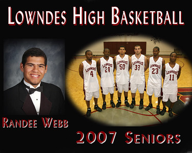 2007 LHS Seniors