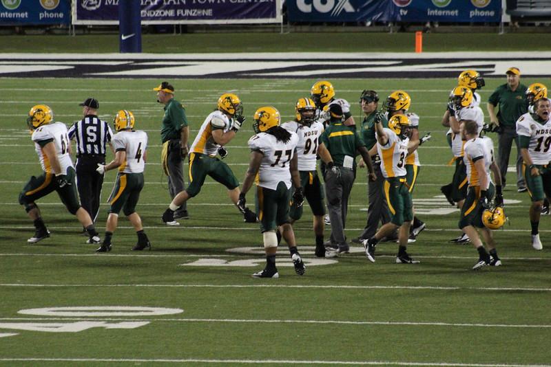 2013 Bison Football - Kansas State 684.JPG