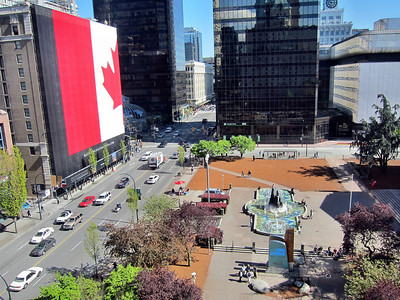 Vancouver, British Columbia(BC)