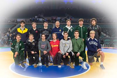 NJSIAA Boys State Championships - Finals 03-07-2020