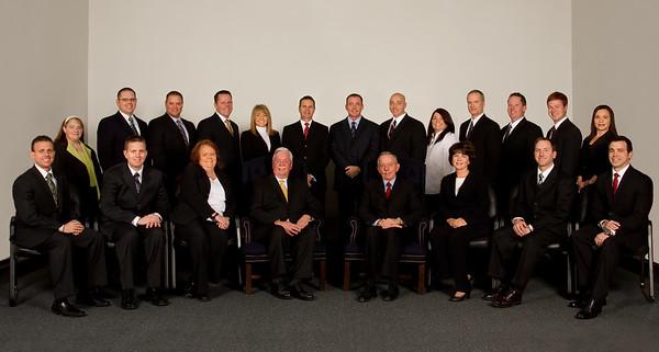 Les Olson Company