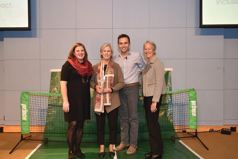 2015 Inclusion Award Tennis Alliance Anne Arundal County