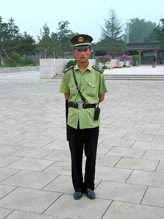 China 2005 - Tour 4