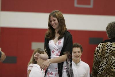 6/8/2006 - 8th Grade Graduation: 901 - 998 (of 1430)