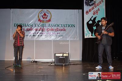 Canada Durham Tamil Association