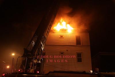 Lynn, MA - 3rd Alarm, 483 Western Ave, 10-9-11