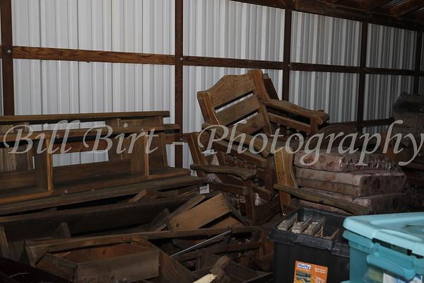 Barns-Truck-Skid Steer