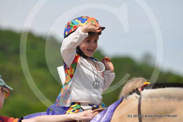 2012 May 20 Pegasus TR Annual Show