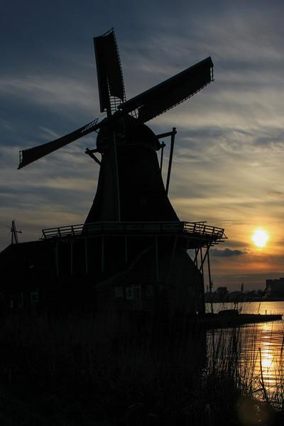 History of windmills