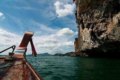 Thailand-Laos-Burma