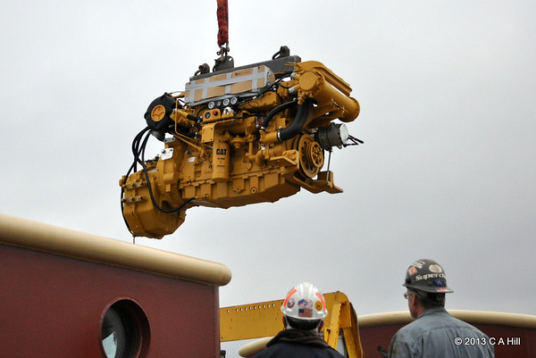 2013.12.5  OHP engines