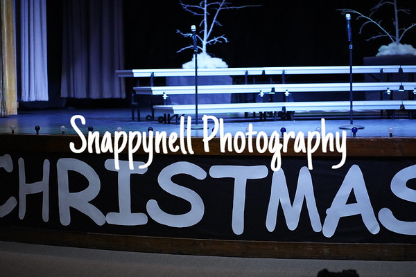 2018-19 Elementary Christmas Play