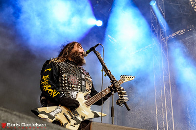 Soulfly.