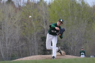 2012 Freshman Baseball