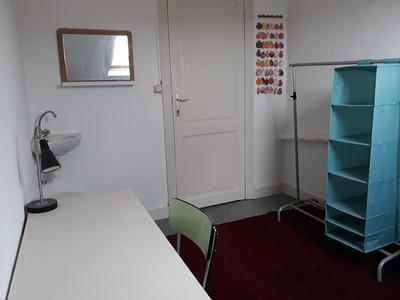 TBH Floor 4 - Room 1