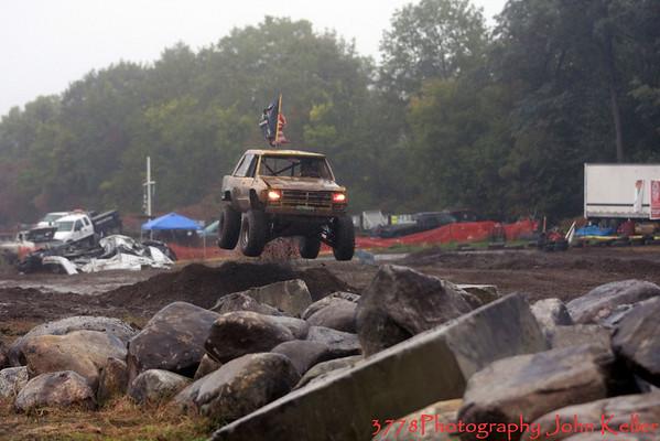 Tuff Trucks 09-09 Day 2