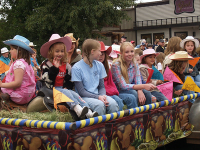 2007 Sisters Rodeo