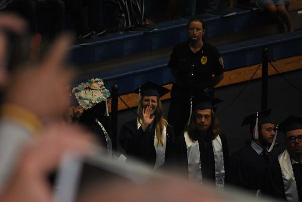 UNF Graduation