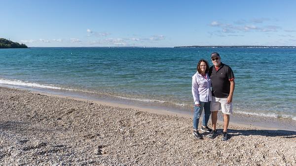 Mackinac Island September 2018