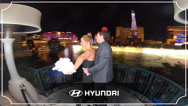 Hyundai - 360 Revolve