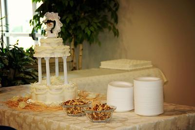 Kreycik Wedding